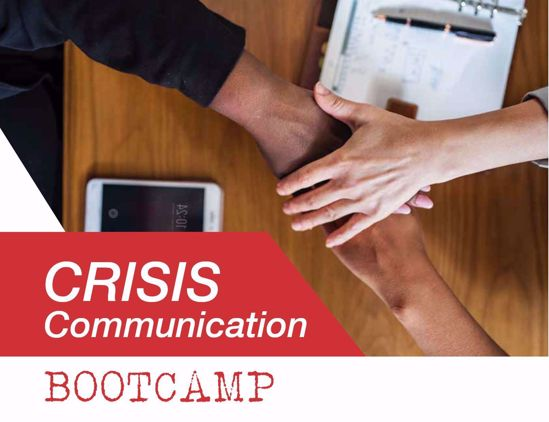 Picture of XPIRED - Crisis Communication Bootcamp