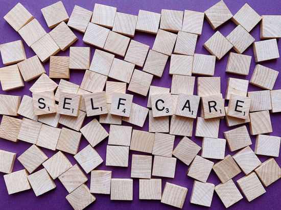 Picture of XPIRED - Mindfulness and Self-Care for Helping Professionals and Educators in the Time of COVID-19